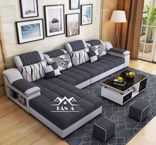 bộ bàn ghế sofa HV08