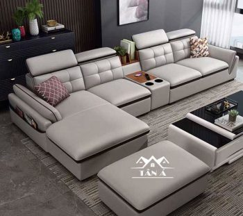 ghế sofa phòng khách N08