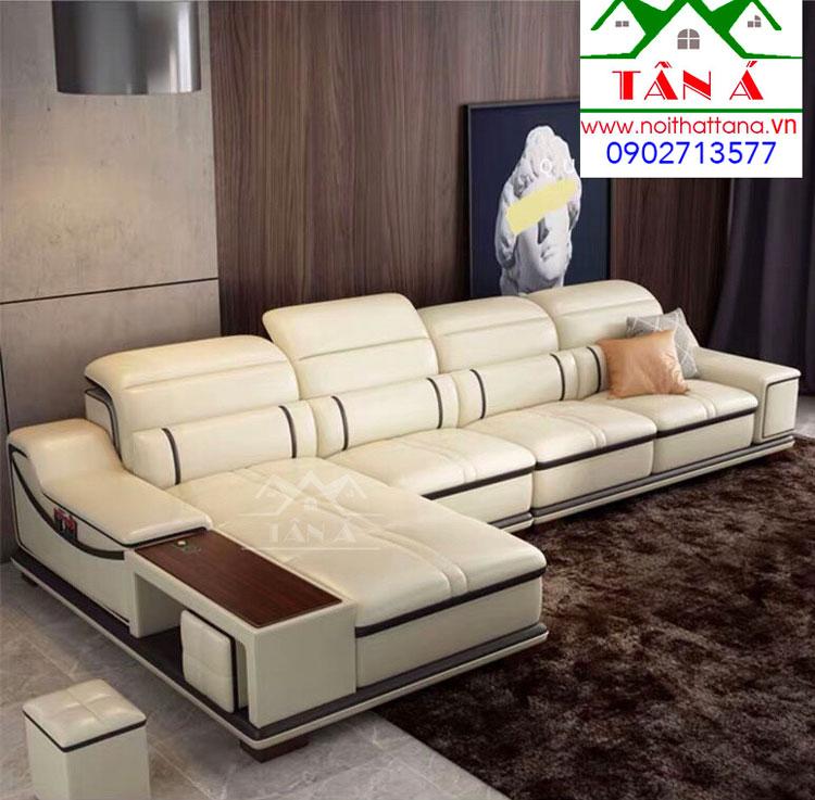 Sofa phòng khách giá rẻ tại tphcm