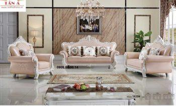 sofa tân cổ điển giá rẻ tphcm TA-1820