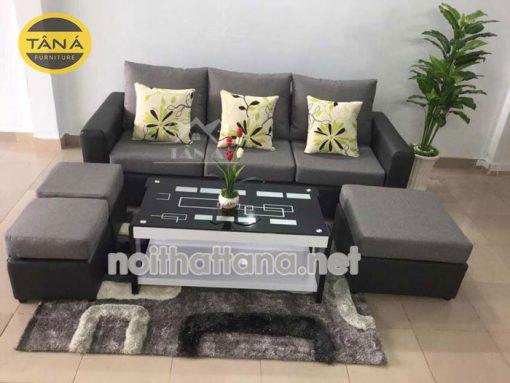 sofa băng đẹp hiện đại