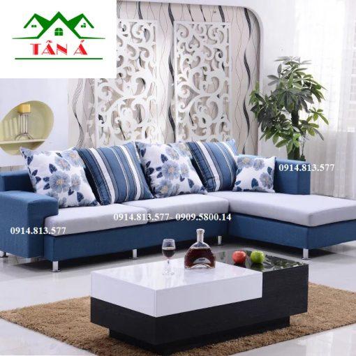 Bộ ghế sofa phòng khách giá rẻ dưới 10 triệu