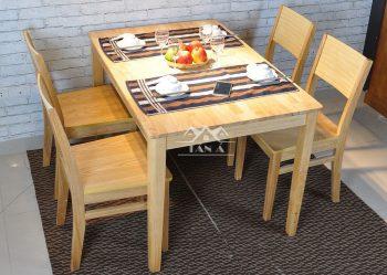 bộ bàn ăn nhập khẩu đài loan BA-05
