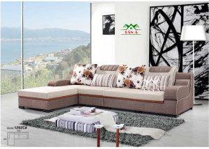 Sofa Vải Cao Cấp Nhập Khẩu TA-1292C