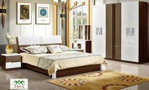 Những lưu ý không thể bỏ qua khi mua giường tủ gỗ công nghiệp