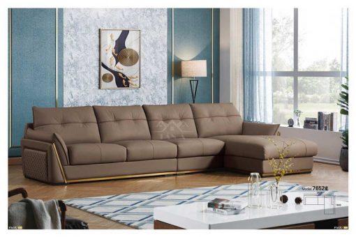 Xu hướng Trang Trí và Thiết kế sofa phòng khách Hiện đại
