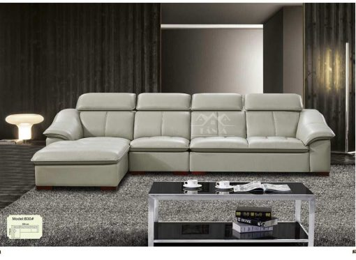 ghế sofa da đẹp giá rẻ hiện đại TA-B30