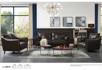 Sofa da nhập khẩu giá rẻ