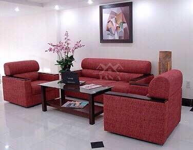bộ sofa văn phòng