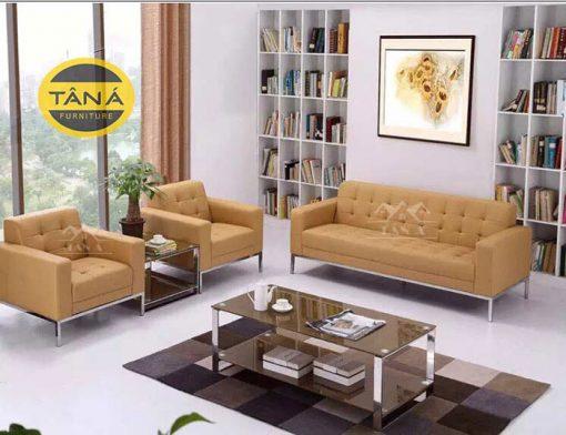 sofa văn phòng giá rẻ tphcm