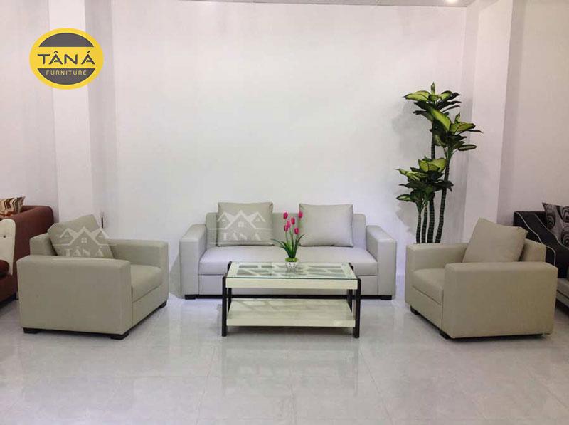 mẫu ghế sofa văn phòng đẹp