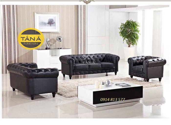 sofa văn phòng cao cấp