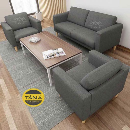 ghế sofa văn phòng đẹp giá rẻ