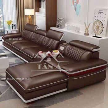 Mua sofa văng hay góc