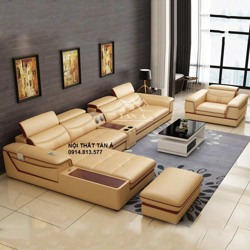 Bí quyết chon màu sofa theo phong thủy
