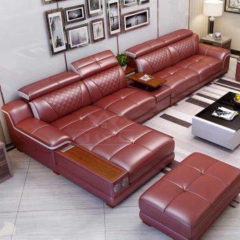 ghế sofa phòng khách giá rẻ