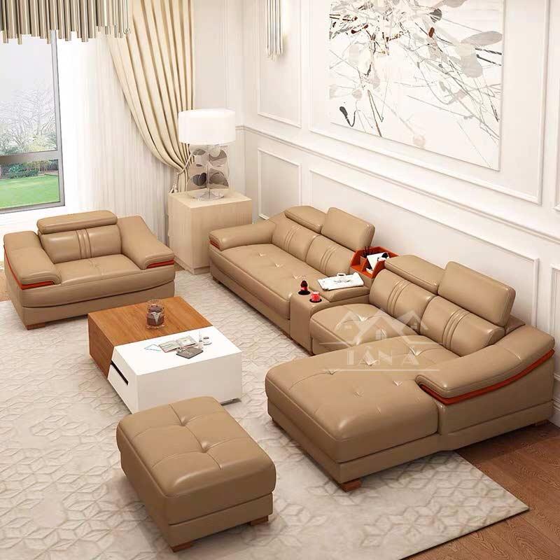 Xu hướng nội thất chung cư nhỏ hẹp giá rẻ