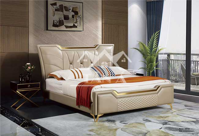 bộ giường ngủ giá rẻ