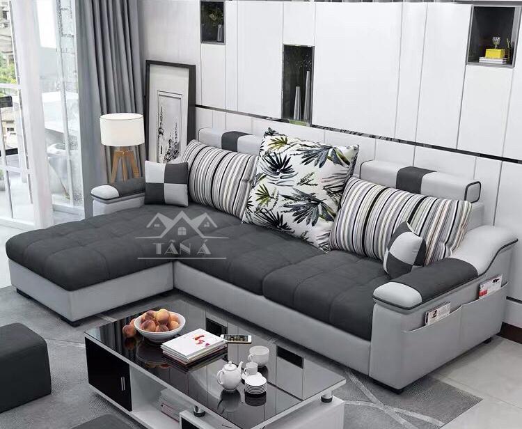 Bí quyết chọn màu sofa theo phong thủy