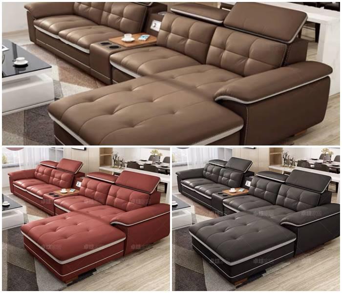 Mẫu sofa nhỏ gọn giá rẻ