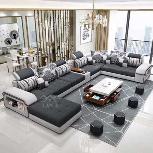 Khuyến mãi bàn ghế sofa phòng khách dưới 10 triệu
