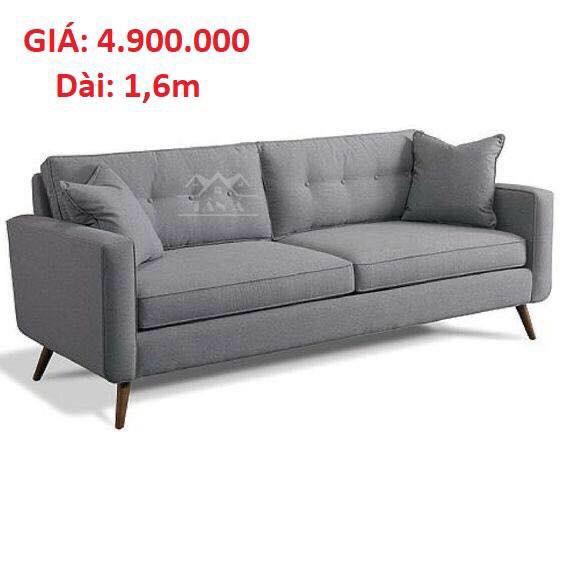 Ghế sofa văng nhỏ đẹp