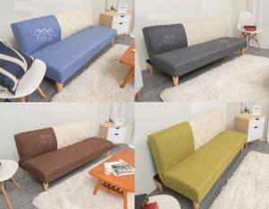 Kinh nghiệm mua sofa giường hiện đại đa năng có chất lượng đẹp