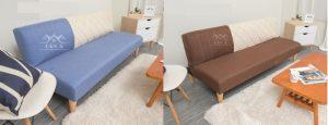 Sofa giường nhập khẩu giá rẻ
