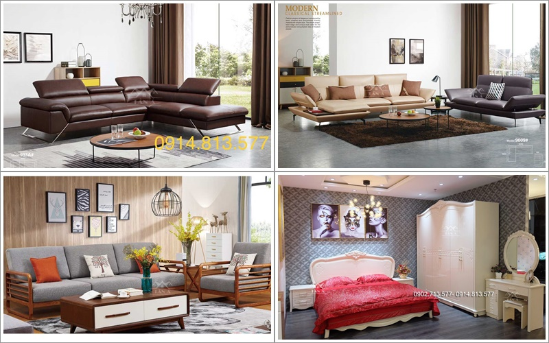 bộ bàn ghế sofa,bàn ăn,giường tủ giá rẻ tại Vĩnh Long