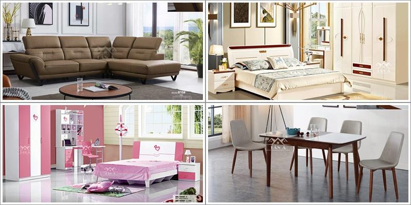 bộ bàn ghế sofa,bàn ăn,giường ngủ giá rẻ An Giang