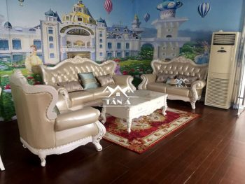 ghế sofa tân cổ điển nhập khẩu đài loan