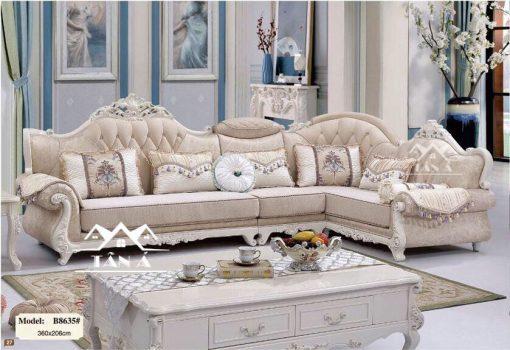 ghế sofa tân cổ điển đẹp TA-B8635