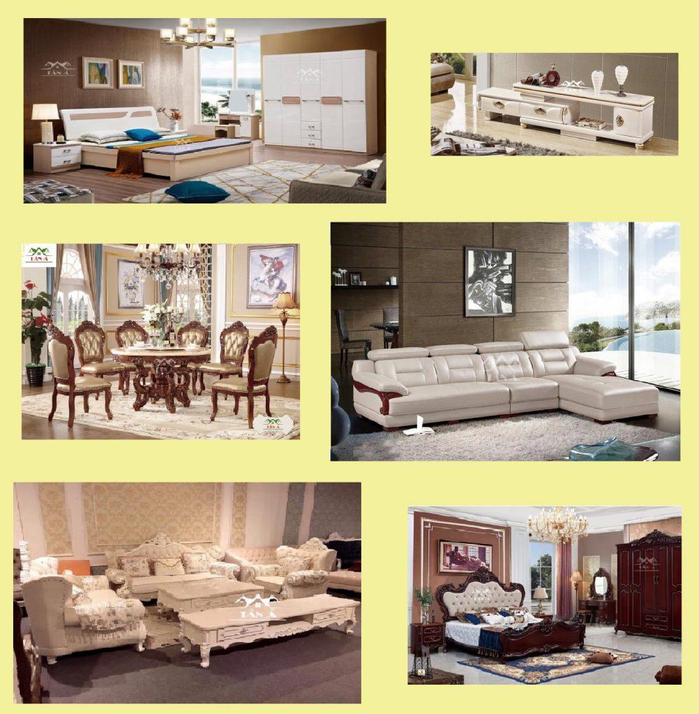 Mua ghế sofa,bàn ăn,giường ngủ nội thất giá rẻ Bạc Liêu