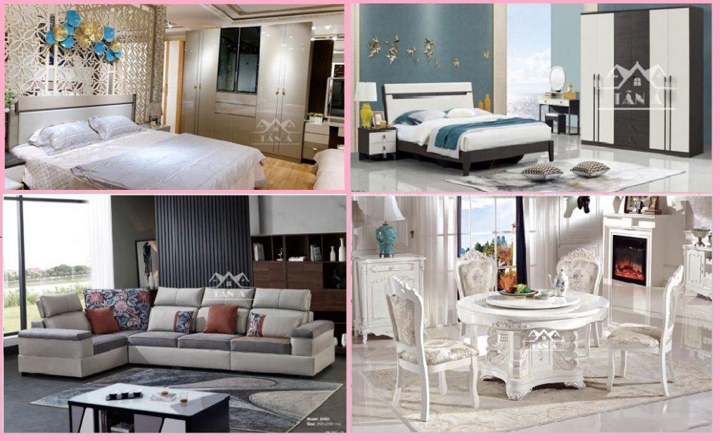 Mua sofa,bàn ăn,giường ngủ giá rẻ Tiền Giang