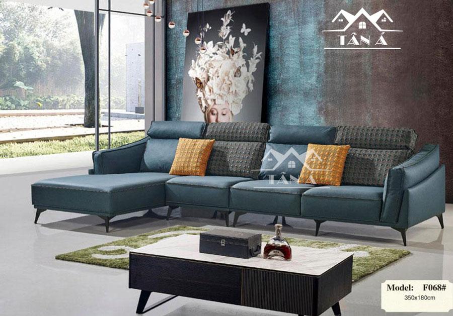 sofa văng hay sofa góc