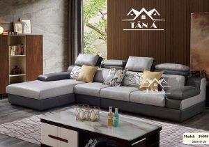 Bí quyết phối màu cho sofa cao cấp