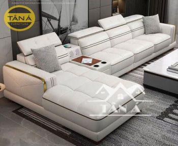 sofa da hàn quốc nhập khẩu cao cấp