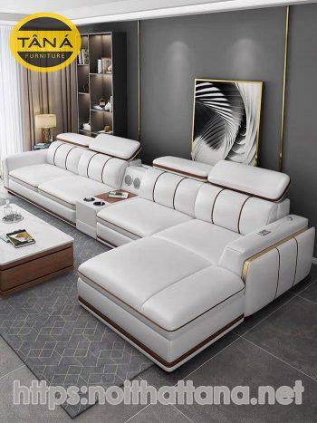 sofa phòng khách hiện đại giá rẻ tphcm