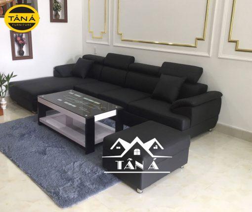 sofa phòng khách nhập khẩu cao cấp