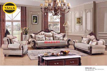 sofa cổ điển giá rẻ