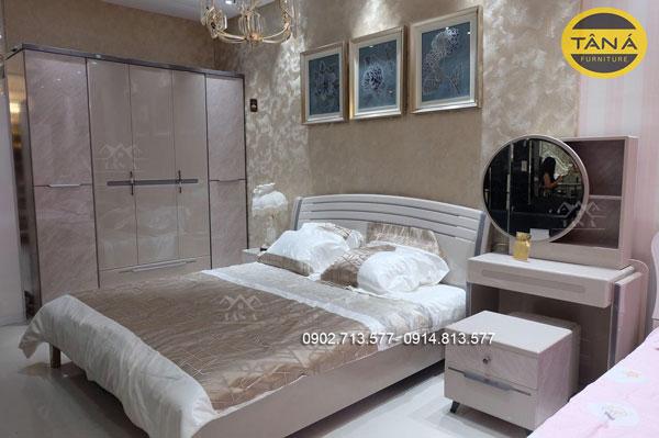 Cách kê, bố trí giường tủ phòng ngủ theo đúng phong thủy