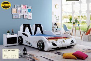 bộ giường ngủ ô tô nhập khẩu đài loan
