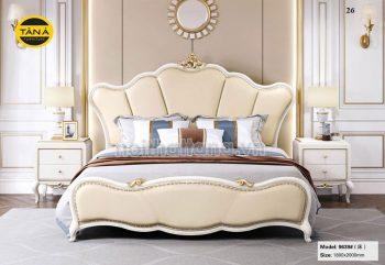 giường tân cổ điển giá rẻ tphcm